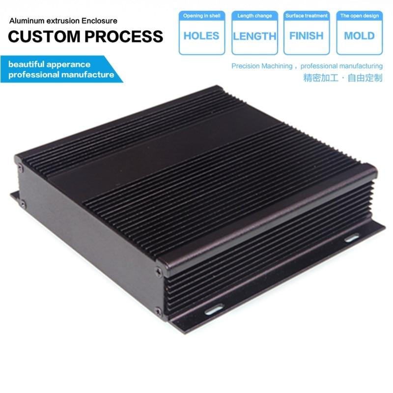 147*41-150mm(w x h -d free) switch control box electronic equipment box electronic control box electronic controller box