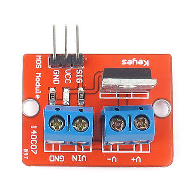 MOS FET Drive Module For Arduino - Micro Products
