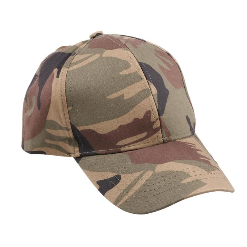 Hat Baseball-Cap Adjustable Fashion Summer Casual Canvas Solid Cotton