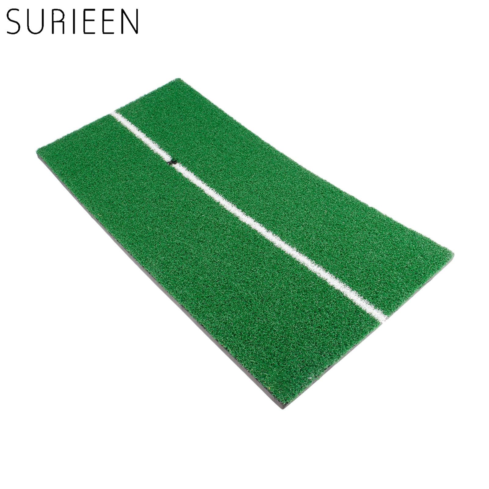 SURIEEN Golf Mat 60x30cm/12