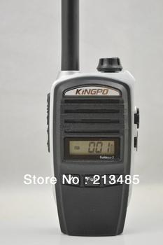 2013 New Arrival Goddess-2 128 CH UHF 400-470MHz Portable Two-way Radio