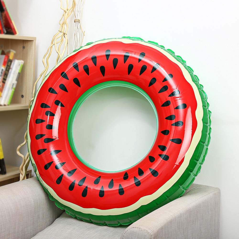 Outlife арбуз надувные взрослых детей бассейн кольцо надувной бассейн поплавок круг для взрослых детей ...