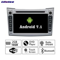 Liislee Android 7 1 2G RAM For Subaru Outback Legacy Car Radio Audio Video Multimedia DVD