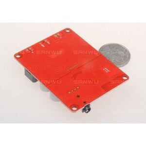 Image 5 - TPA3118 Bluetooth 5.0 digital power amplifier 30W+30W  2.0 streo audio amplifier board 8~26VDC