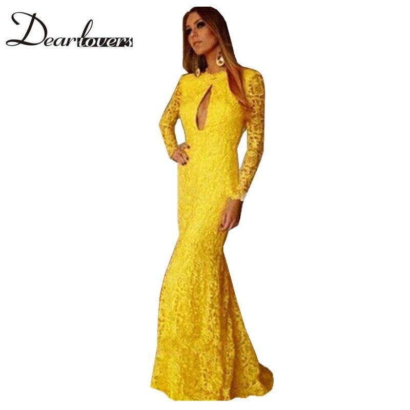 Special Occasion Maxi Dresses