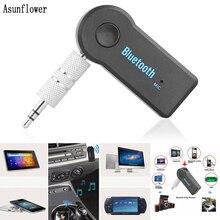 Émetteur adaptateur USB Bluetooth pour musique de voiture sans fil récepteur Audio stéréo 3.5mm pour casque à domicile système de son dordinateur