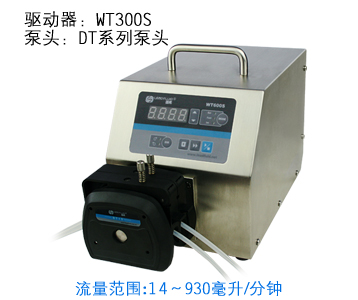 WT300S DT15-24 Lab Food Industrial Basic Speed Variable Peristaltic Filling Dosing Pump 14-930ml/min garda decor бра