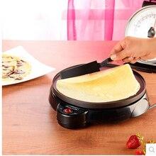 Электрические креп чайник, пицца машина блин машина приготовления инструменты