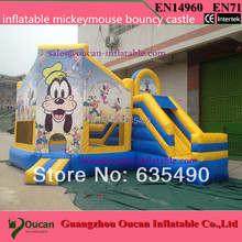new products commercial inflatable bouncers, inflatable bounce house with blower and free shipping