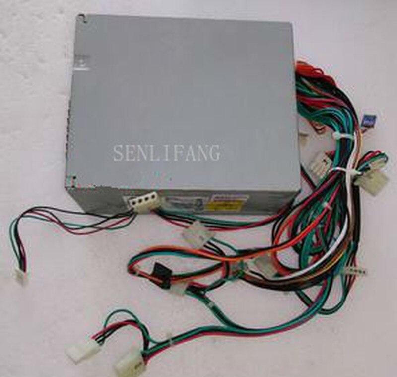 Original ML150G2 Server Power Supply 370641-001 372783-001 600W