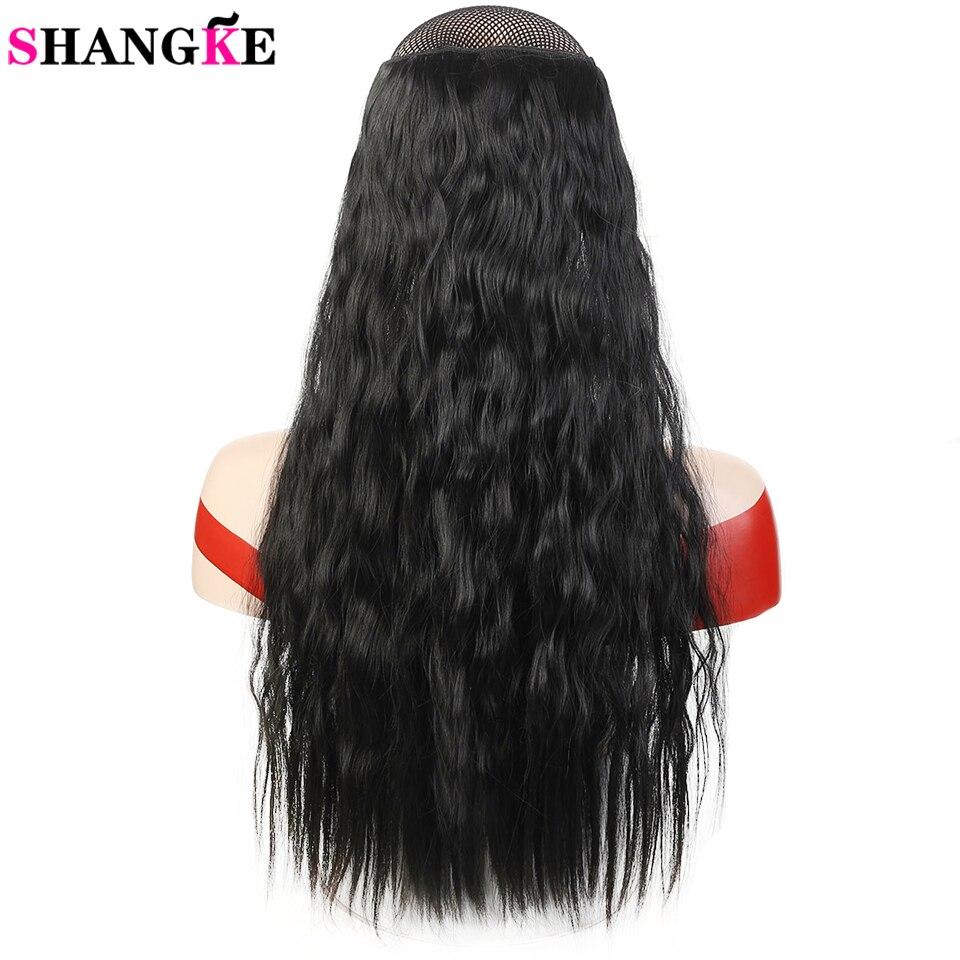 22 Extensii Lungi De Păr Extensibil 5 Clipuri în Extensie De Păr