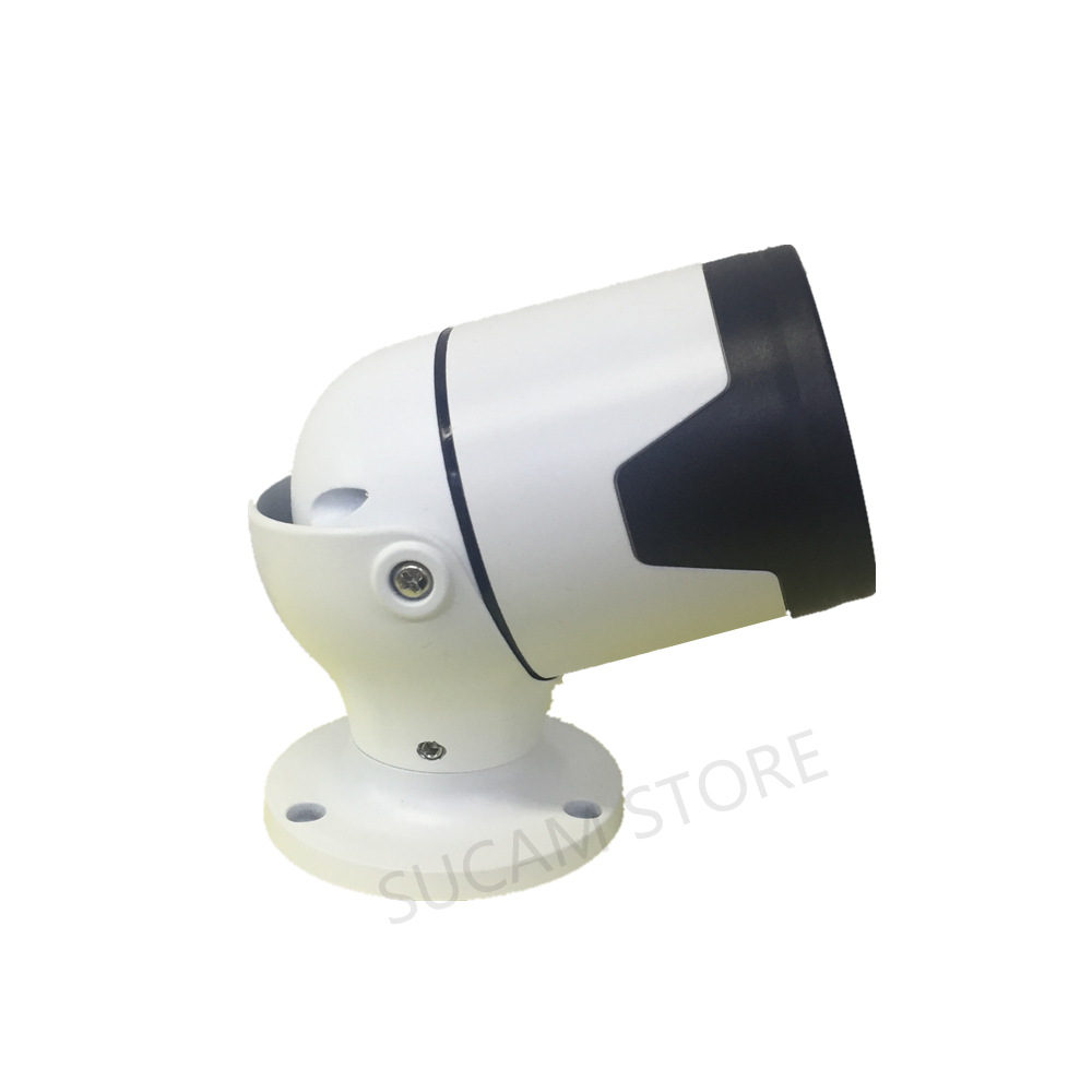 2MP 4MP Waterproof IP Camera Outdoor 180 Degree Wide Angle Fisheye Lens 25M Infrared Night Vision Home Security CCTV Cameras-in Surveillance Cameras from Security & Protection    3