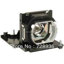 Совместимая лампа проектора VLT-XL5LP для MITSUBISHI LVP-XL5U/XL5U/XL6U с корпусом NSH 200 w