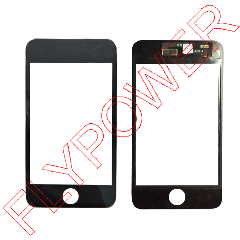 For iPod Touch 3 Digitizer touch screen by free shipping; 100% Warranty ...