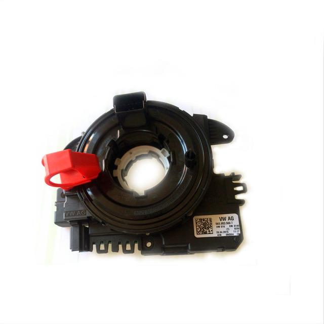Multifunción VOLANTE unidad de módulo de control de Velocidad Para VW B7 B6 CC Pssat 5K0 953 569 T
