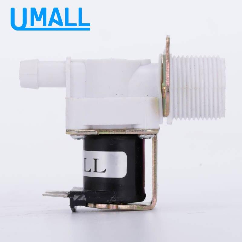 220 V 50hz Waschmaschine Einzigen Magnetventil Fcd270a Haushaltsgeräte