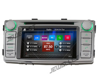 Car DVD GPS Navigation for Toyota Hilux 2012-2014 with Bluetooth, Ipod, 1080P and GPS map