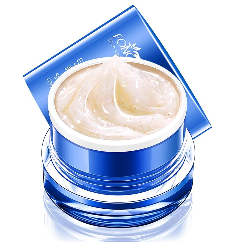 Partículas de Cristal coreano creme hidratante Dia Creme de Energia Simples maquiagem Creme Hidratante Facial hidratante Clarear A Pele 50g