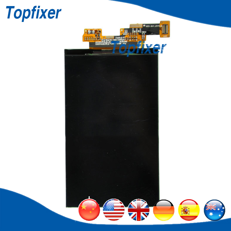 Wholesale For LG Optimus L7 P700 P705 LCD Display Screen Replacement 1PC/Lot