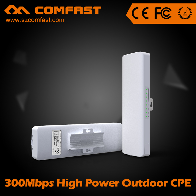 все цены на 2PCS 300Mbps 2.4G outdoor wireless bridge&wireless wi-fi repeater build-in 2*14dBi wifi antenna & WIFI transmitter long distance онлайн