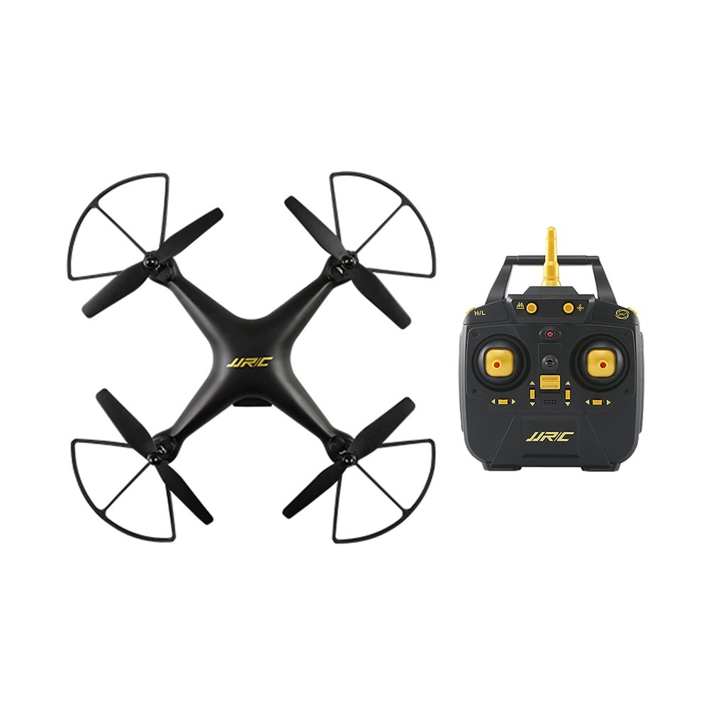 JJR/C H68 RC Drone 2.4G FPV RC Quadcopter Drone with 720P HD Camera Altitude Hold Headless Mode 3D-Flip 20mins Long Flight Model jjrc h68 rc drone with 720p hd camera 2 4g fpv rc quadcopter drone altitude outdoor hold headless mode 3d flip 20mins fly time