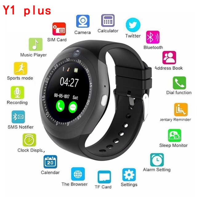 851203ed4ac KESHUYOU Smart Watch Men Women Smart Watch Android Ios Smart Watch Kids Smartwatch  Android Men Women For Samsung Xiaomi