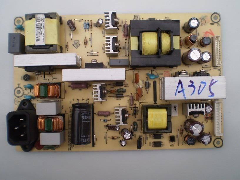 100% Tested 715T2804-3 LCD Power Board dac715ul 16bit unipolar 28soic dac715u 715 dac71 715u dac7 715ul