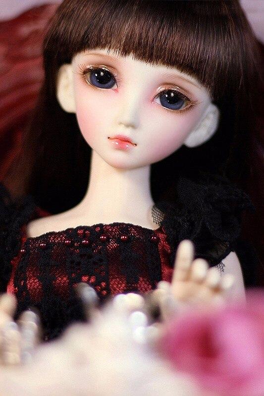 ФОТО free shipping free eye 1.4 aedoll blueberry sd toy for sales not toys folks wonderland sd yosd dollchateau doltown soom