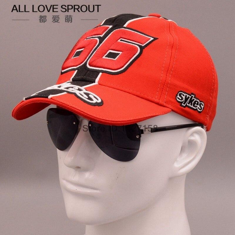 2017 new 66 hat racing moto gp motorcycle baseball cap fashion trucker leisure baseball caps camisetas moto gp moto gp