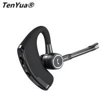 TenYua Business Bluetooth Headset Car Driver Bluetooth Heads