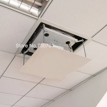 Multiple usage RS232/RS 485 control 1-5 M ,7-50kg projector lift for audio visual system 110-240V long and big loading capacity