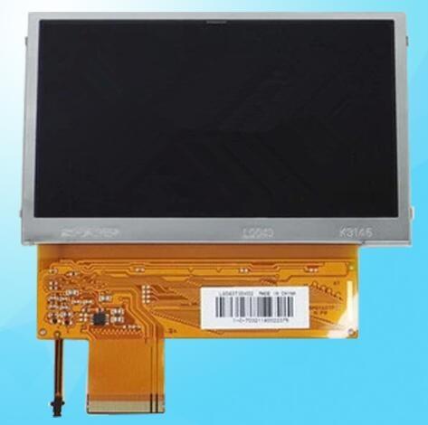 "RGB ×272 Resolution LQ043T3DX02 LCD Screen Panel 4.3/"" Sharp 480"