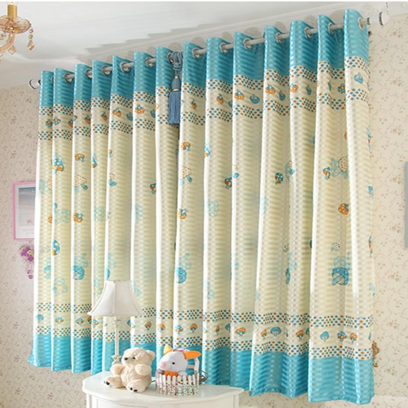 breve ventana de cortina para el dormitorio x m solshading cortina corta el