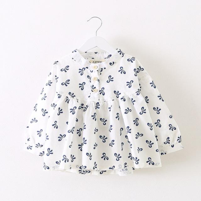 2017 Casaco Bebê Casaco Bebê Casaco Dobby Apressado Animais Meninas Nova Moda Primavera Jacket Completo Manga Bonito Da Menina Da Criança Outerwear 80-110 cm