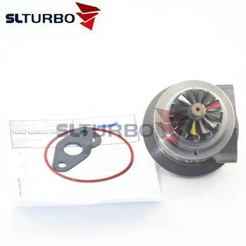 Turbo CHRA new 49173-02412 turbine cartridge Balanced 2823127000 turbocharger core For KIA Carens II 2.0 CRDi 83 Kw 113 HP D4EA