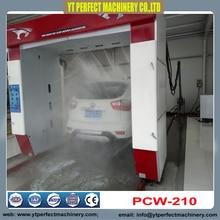 PCW-210 Автоматическая опрокидывания Touch Автомобильная моющая машинка