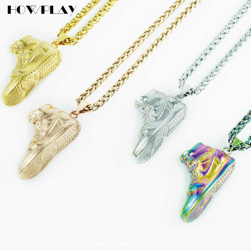air jordan necklace