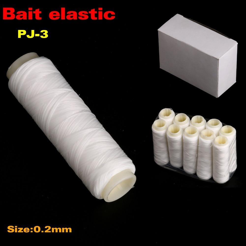 maximumcatch-10-pieces-pj3-x-200m-bait-elastic-invisible-font-b-fishing-b-font-line