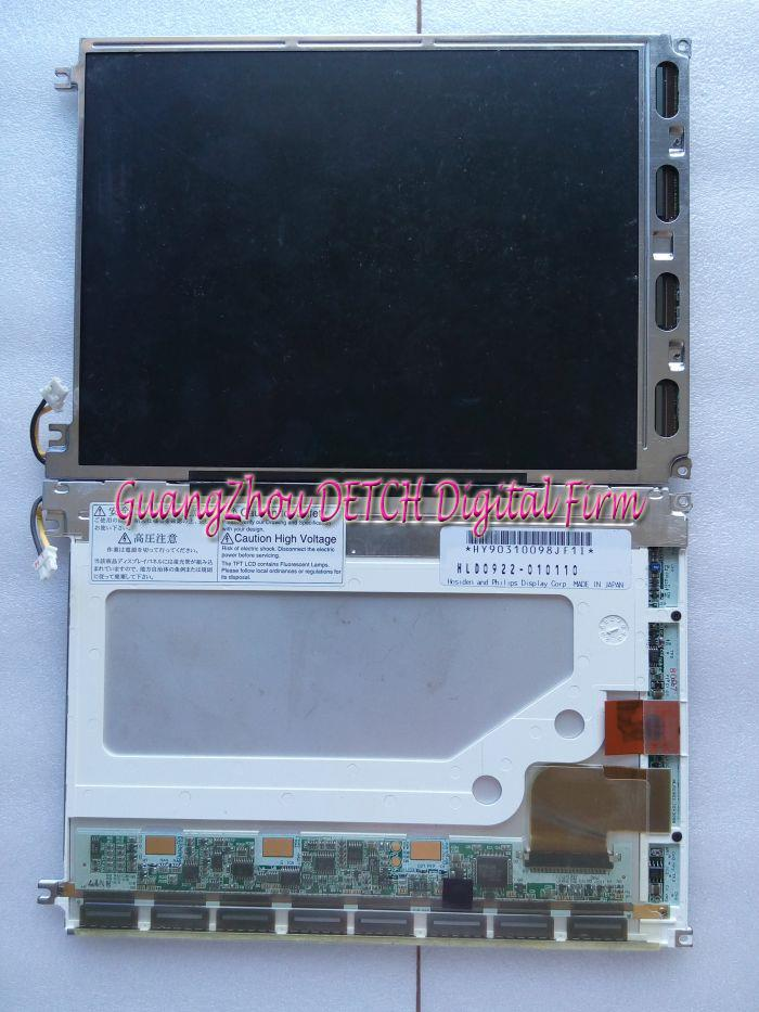 Industrial display LCD screen 9-inch HLD0922-010110  LCD screen industrial display lcd screen6 9 inch kl6448astt fw industrial lcd screen