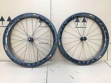 탄소 clincher 700c 23mm 바퀴 우주 또는 slr 탄소 도로 바퀴 38 mm 50mm60mm 우주 자전거 wheelset 자전거