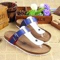 Men's summer slippers beach sandals sandals fashion sandals
