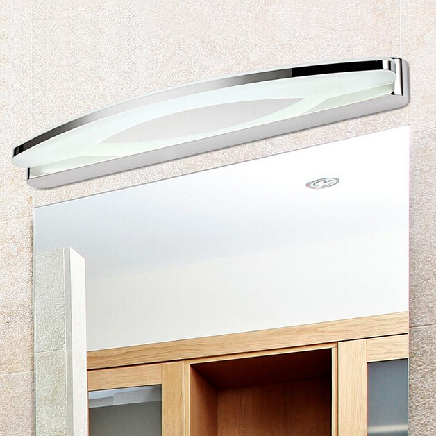8w led wall lightwall sconce lightingmirror bathroom lightscool white cheap sconce lighting