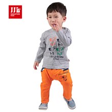 baby boys tracksuit 100 cotton suit for babys clothing outdoor outfits boys suit cuet children clothing