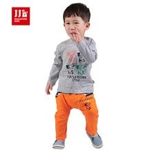 Мальчиков спортивный костюм 100% хлопок костюм для babys одежды на открытом воздухе костюмы мальчики костюм cuet детская одежда набор