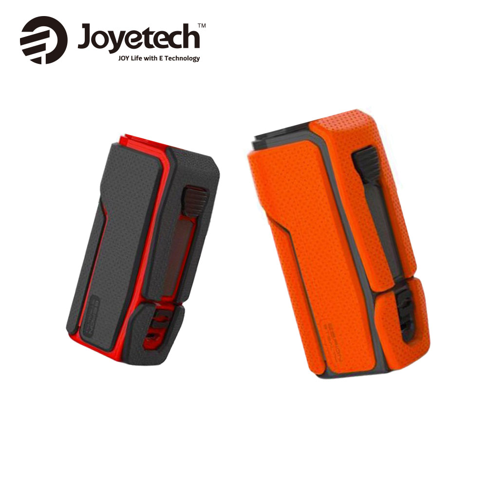 все цены на Original Joyetech ESPION Silk TC Box Mod 80W with Built In 2800mAh Battery & 0.69-inch OLED Screen vs Espion Solo/ Charon Mini