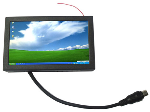7 inch touch screen monitor for machine, open frame metal case.USB VGA input monitor. battery for toshiba pa3533u 1bas pa3534u 1bas pa3534u 1brs for satellite a200 a205 a210 a215 l300 l450d l500 l505 a300 a500