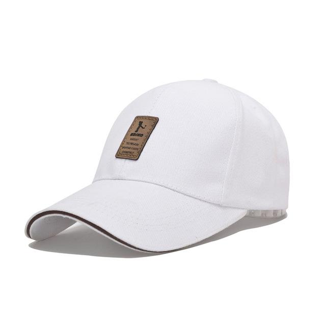 Men's Adjustable Baseball Cap