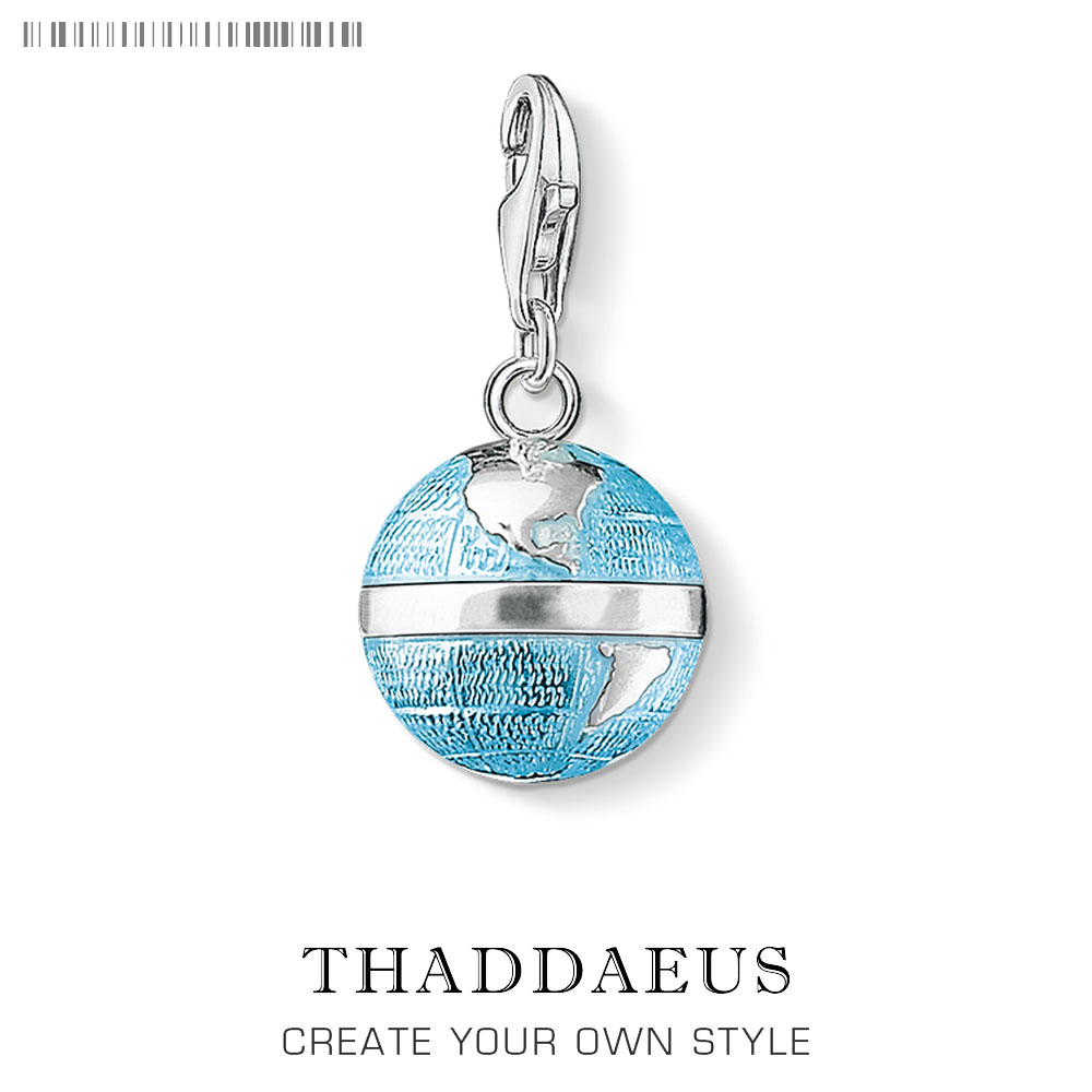2019 Fashion 925 Sterling Silver Globe World Map Pendant Charm For Women Men Graduation Personality Statement Jewelry Wholesale