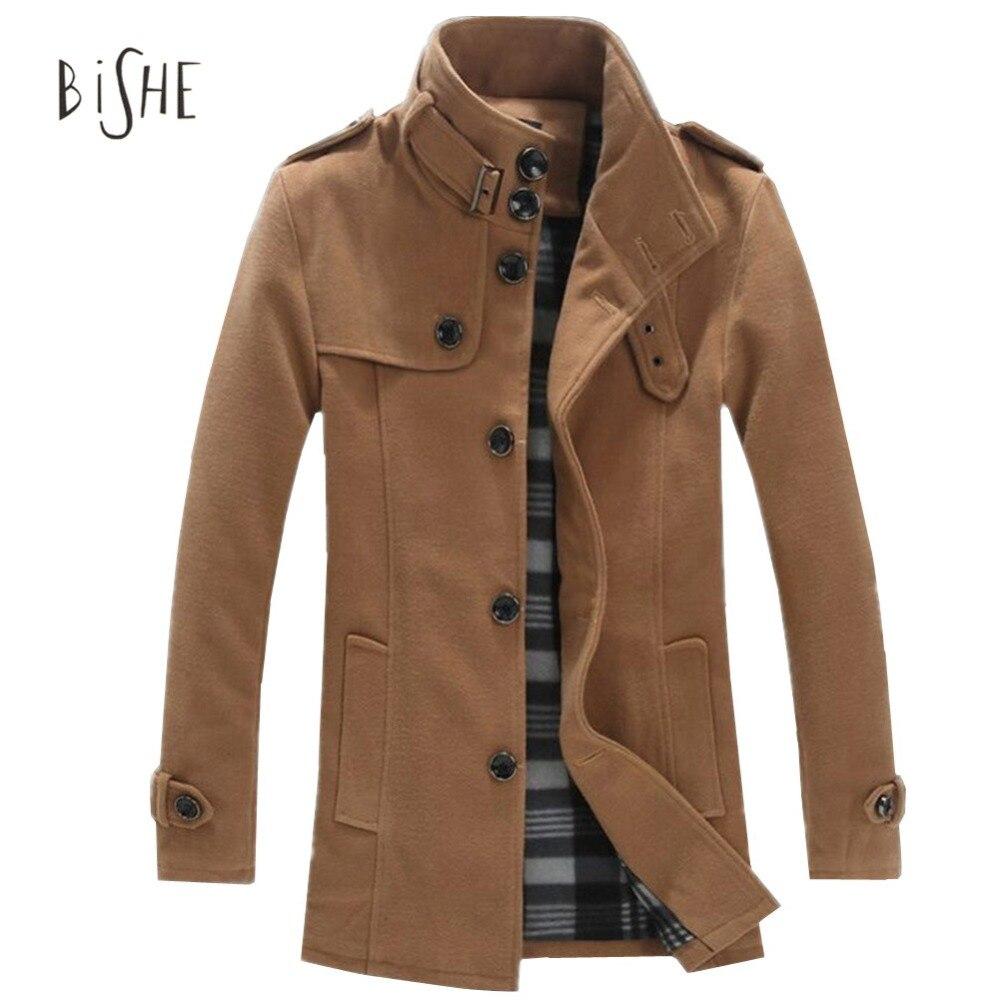 Online Get Cheap Long Winter Coats for Men -Aliexpress.com