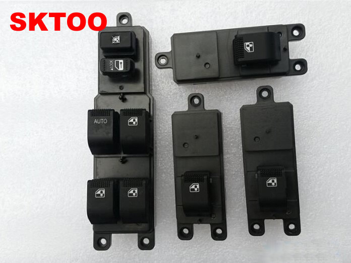 4PCS For Changan CS35 glass elevator switch electric vehicle window switch/left front,right front,left rear,right rear